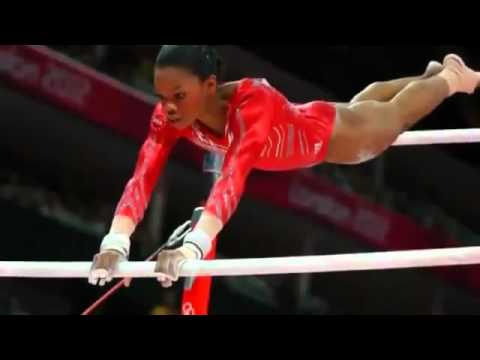 Why Gabby Douglas almost didn't make the Olympic Team