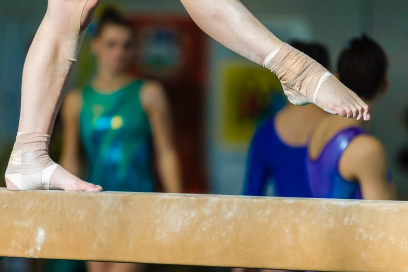 Learning From a Mistake you Make as an Athlete | Q&A with Coach Diana