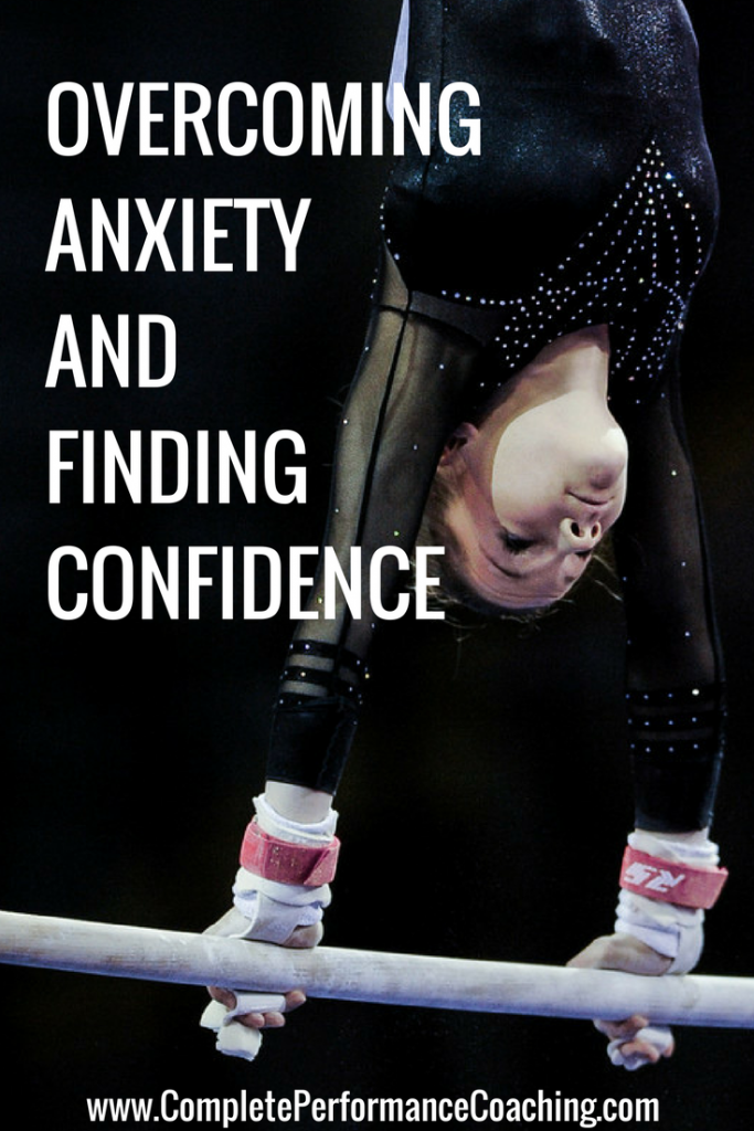 Overcoming Anxiety and Finding Confidence