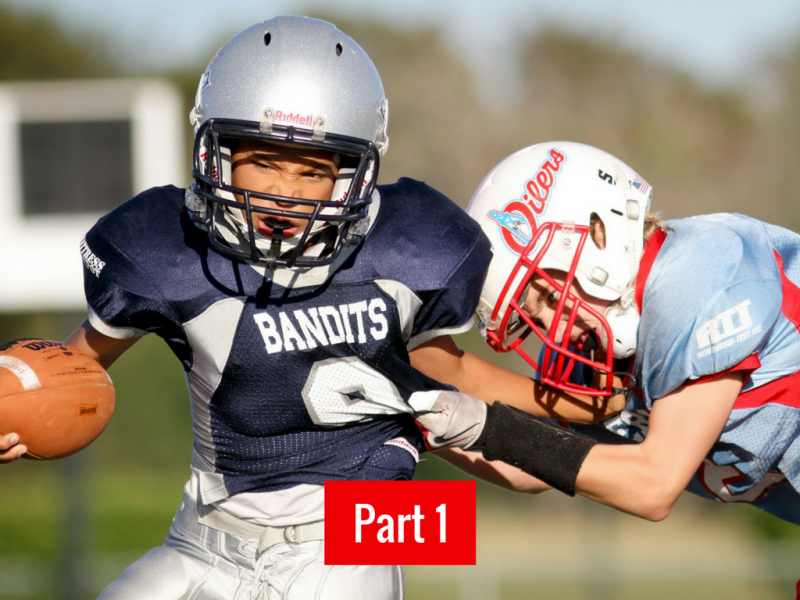 Landscape Of Youth Sports And The Foundation To Be Active For Life | Part 1
