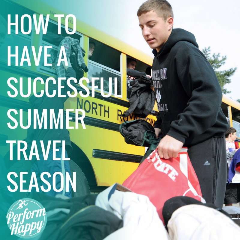 How to Have a Successful Summer Travel Season
