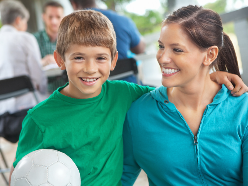 How you as a Parent can Support Your Athlete | Q&A with Coach Rebecca