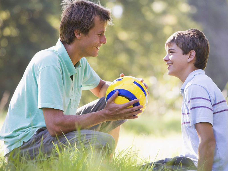 How to Handle Stress as a Sports Parent | Q&A with Coach Sara