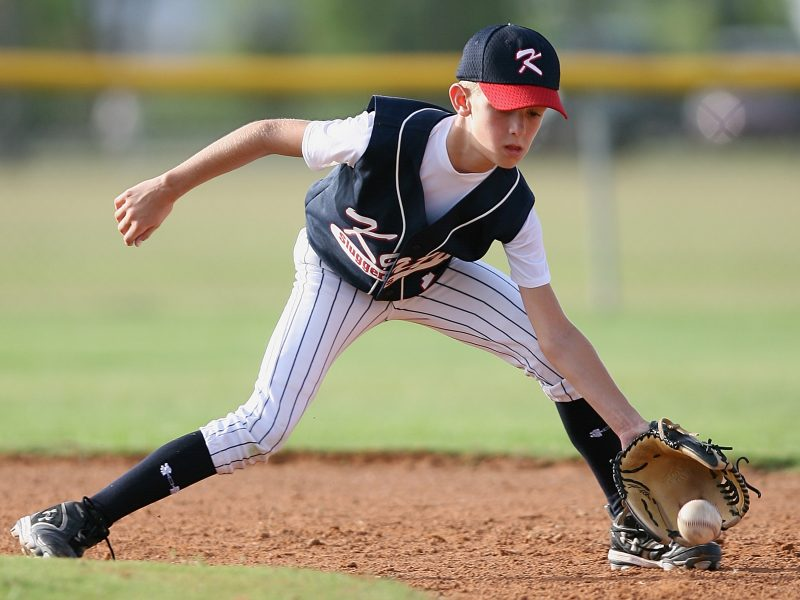 What to Do When Your Talented Baseball Player Underperforms | A Message from Coach Eric