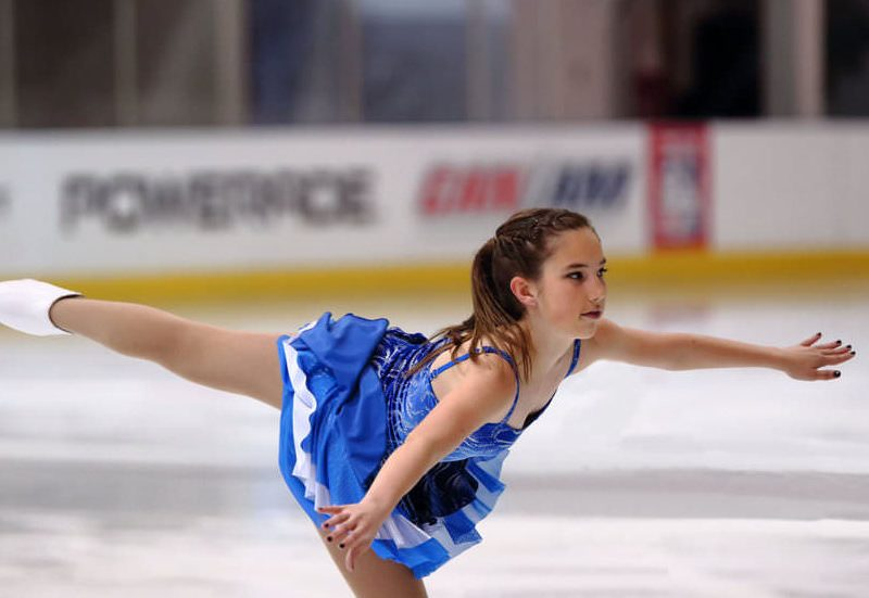 New Confidence on the Ice – A #PerformHappy Testimonial