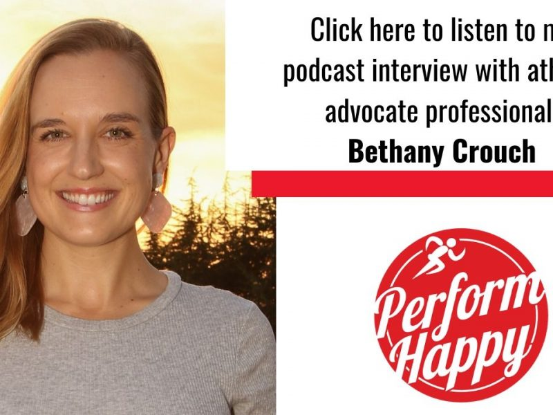 Interview with Bethany Crouch