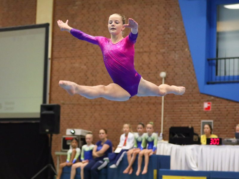 14 Things to Try When You Don't Love Gymnastics