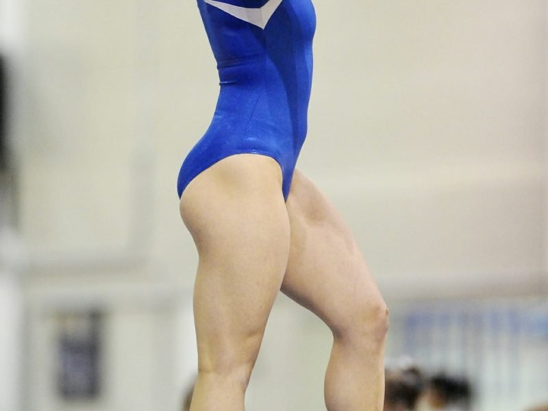 Why Confidence Drops During Competition Season