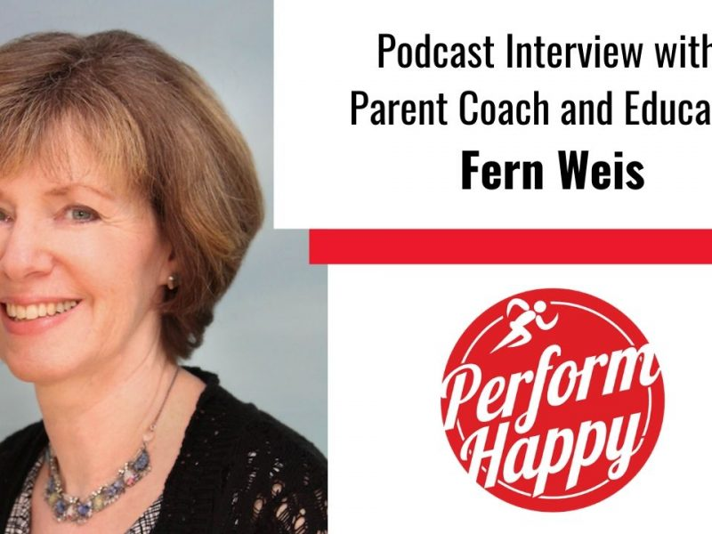 Podcast Interview with Fern Weis