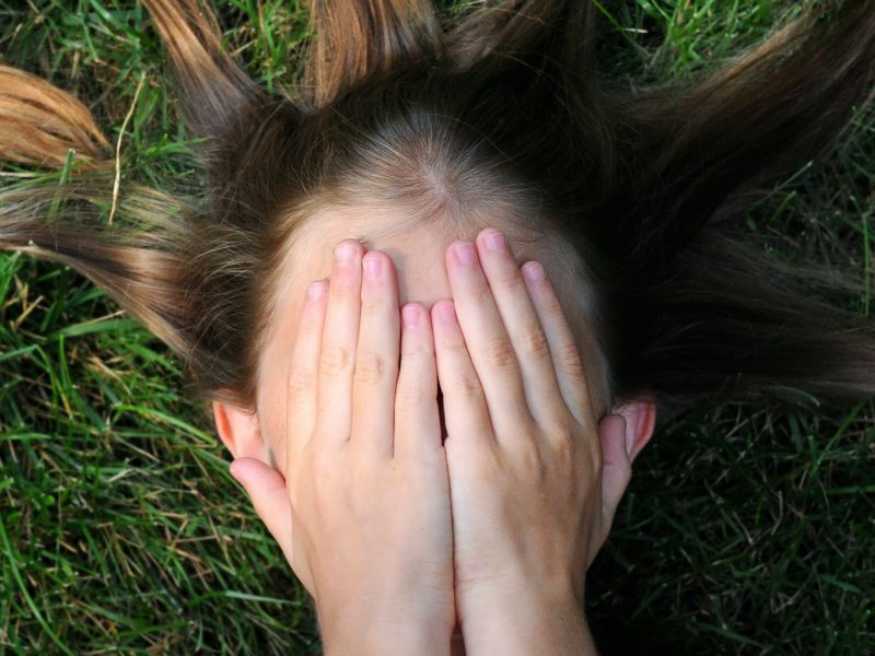 5 Steps Toward Overcoming Anxiety