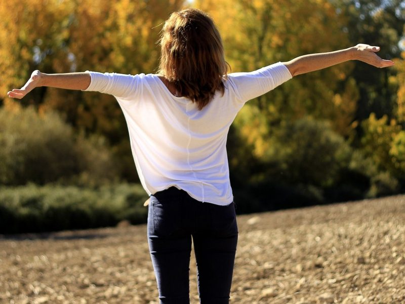 Quick Tips for Staying Present
