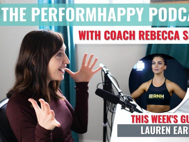 Lauren Early Podcast