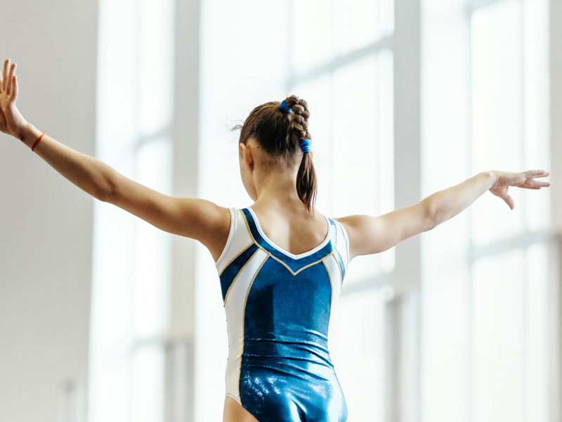 10 Steps To A Confident Competition
