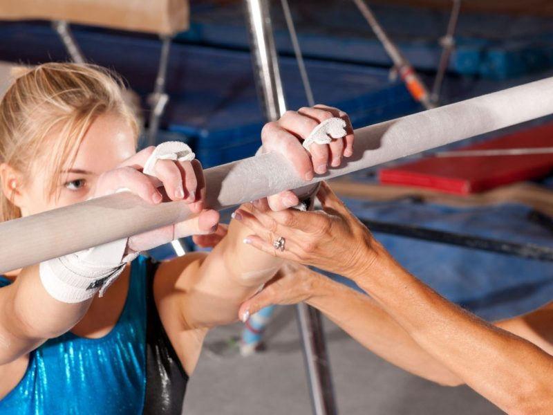 An Open Letter to Moms, Dads, and Coaches of Gymnastics: STOP Doing This To Your Kids!