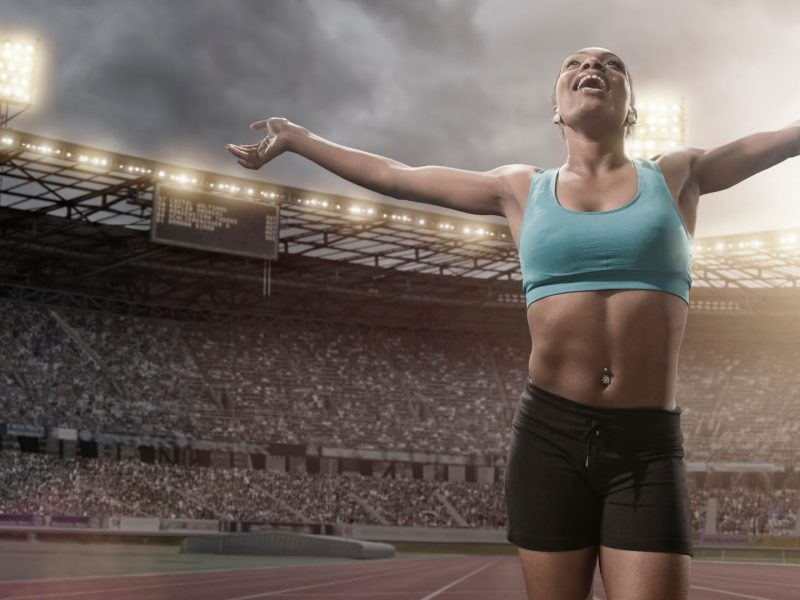 4 Ways You Can Improve Your Performance (And Life) In Just 5 Minutes A Day