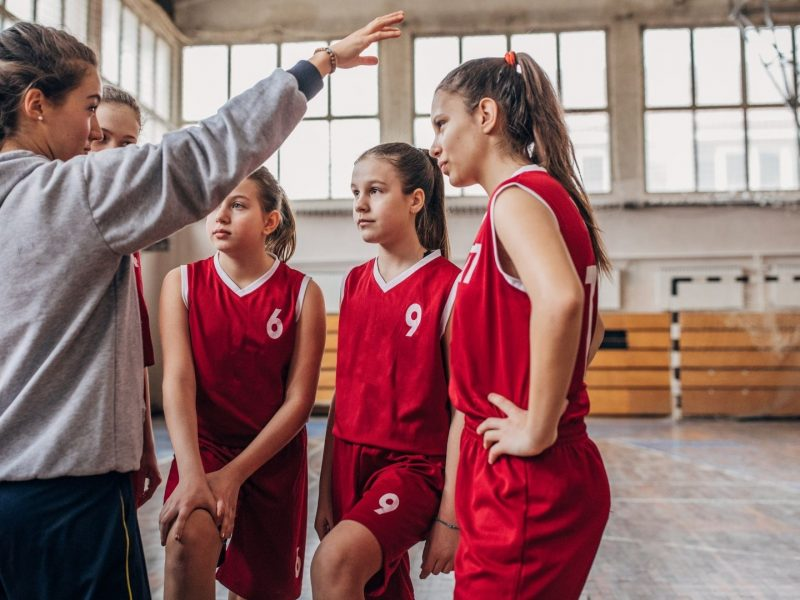 The 4 Cs of Effective Communication for Coaches